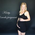 Kirsty 23 weeks pregnant - 223